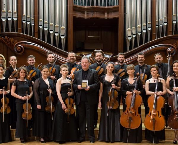 Sinfonia Viva (mat. prsowe artCONNECTION music).