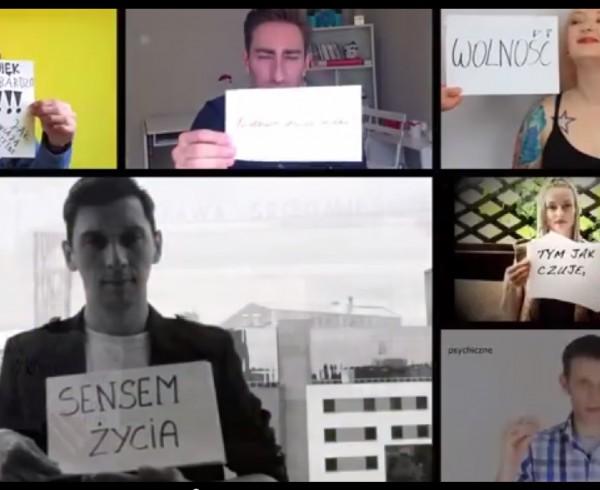 vlogerzy Kampania
