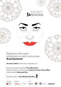 Janowska [plakat_waw] A. Dębicka