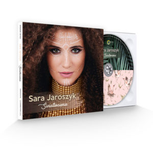SARA JAROSZYK ŚWIATŁOCIENIE CD artCONNECTION music