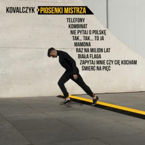 okładka Kov&Ciech c